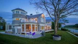 Rehoboth and Lewes Custom Home Builder